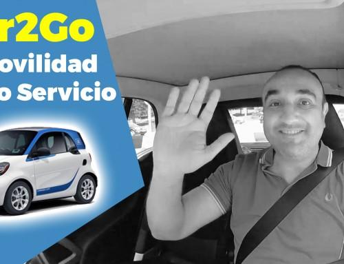 Propuestas de Valor Innovadoras: Car2Go, La Movilidad como Servicio